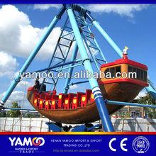 2014 Amusement park Children Games 32seats Pirate ship/ pirate boat for sale!
