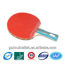 2013 The best sales table tennis racket