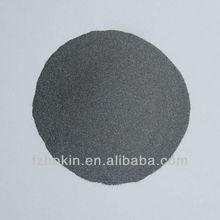 3N silicio en polvo msds, Bien distribuida metálico de silicona en polvo