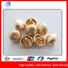 YX5595 Custom Fancy Metal Buttons for Children Clothing