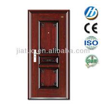 S-109 çelik plastik sürgülü kapı bölme kapı plastik rulolar kapı