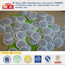 Heat seal tea bag & Filter paper & Empty bags for tea