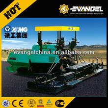 Hydraulic road machinery multi-functional xcmg RP802 8m xcmg paver asphalt