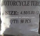 rubber inner tube