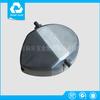OEM Aluminum Injection Die Casting Headphones Shell