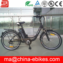 EN15194 approved lead acid battery electric motor bike(JSE32ST-10)