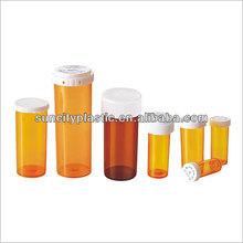20ml, 30ml, 50ml Amber Vials