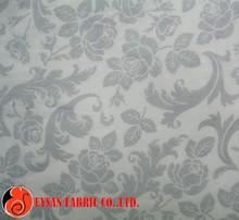 SAREE FABRIC/SQUARE NET SUPER BRIGHT YARN