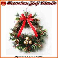 Special Christmas wreath