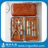 Good quality small manicure set,manicure set,nail care