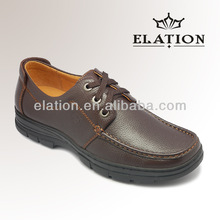 WH 9712-26 American West Style men casual Shoe made of good shoe last