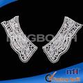 bordados de algodão crochet lace