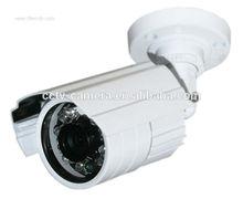 25m 600TVL IR Camera Security CCTV With Excellent True Color Video