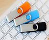 New Product Of Swivel OTG USB 256gb 3.0 Pendrives Custom Logo