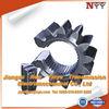 coal mining industry spline small pinion gears