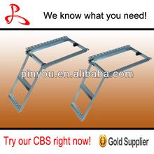 Trailer Folding Steps/Cargo Control Trailer Parts