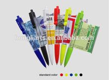 Promotional Banner Pen