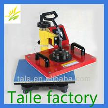 yiwu hotsale t-shirt heat press machine small business t-shirt heat press machine