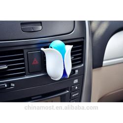 CarSetCity Tulip Car Vent Air Freshener Perfume Ocean Water Blue