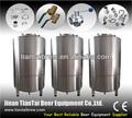 Precio 400l equipos de destilación/de cerveza máquina de cerveza