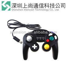Wired Shock Game Controller for Nintendo Wii GameCube NGC Video Game
