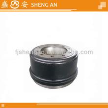 Nissan truck brake drum rear casting new type 10H OEM43207-90175 43207-90119