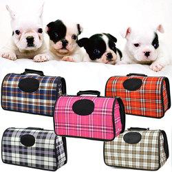Soft Portable Dog Pet Travel Carrier Bag