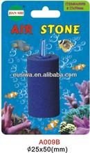 excellent popular plastic air stone for aquarium colors ornamental