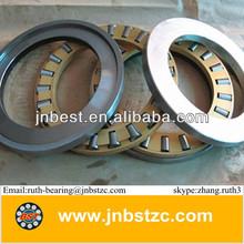 fafnir cylindrical roller thrust bearing dimensions