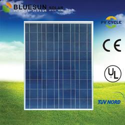 top quality cheap price 90w polycrystalline solar panel