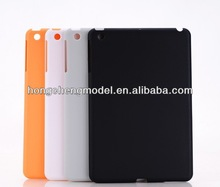 Glossy Matte Blank Plastic Hard Case For iPad Suitable For Sublimation Printing