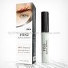 eyebrows extensions Clinical validation fast eyebrow growth products FEG eyebrow enhancer serum/Private label eyelash gorwth