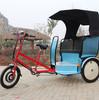 three wheel electric motor bike