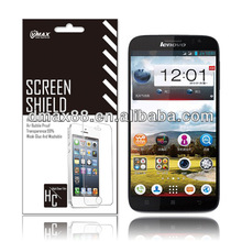 Manufacturer Supply Screen protector for Lenovo a850 oem/odm (Anti-Glare)