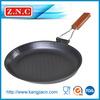 Economy round shaped shallow baking pans sale