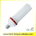 6U 150W Compact Fluorescent CFL Light Bulbs
