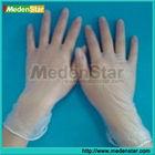 China Supplier Disposable Medical Vinyl Examination Gloves STPC240F