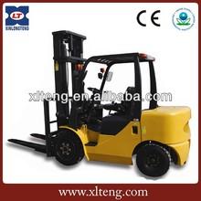 Diesel 3.5 tonelada empilhadeira para venda