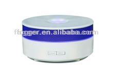 Hot ultrasonic spa mist diffuser