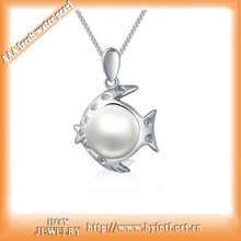 925sterling silver button pearl pendant,factory direct-selling,accept oem,ODM,mixed batch order, offer drop shipping service