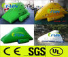 inflatable mini iceberg water toy