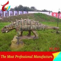 High Emulational Robotic Dinosaur Attactive dinosaur life