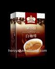 Windsorwell House 240g white coffee