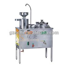 CE Approval Electric Pressure Soya Bean Milk Machine SC-YD12