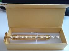 T-shape 24k gold beauty bar for beauty care