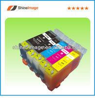 Hot saling wholesale compatible pgi-425 cli-426 cartridge for canon