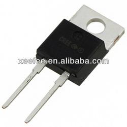 C3D06060A # 600V 6A SiC Schottky Diodes