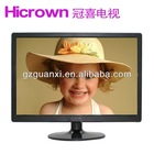 factory direct sale 19 inch lcd hdmi monitor with 12v dc input