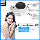 635nm Diode Laser 6Mhz RF Vacuum Lipolysis Ultrasonic Cavitation Slimming Machine for Body and Face
