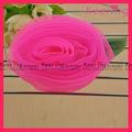 Venta al por mayor de importación de china flores de seda para accesorio de la ropa wbf-108
